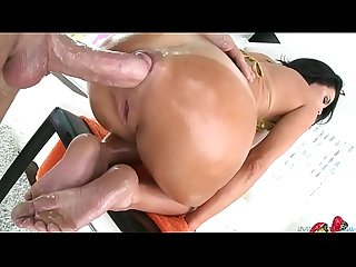 Amazing anal on a chair with Veronica Avluv - WWW.HOT-BITCHES.ML