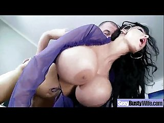 Sexy busty hot wife have intercorse on camera video 04