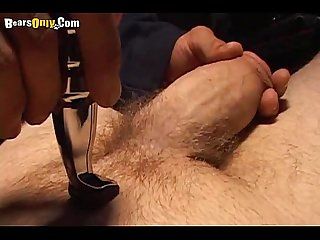 Shaving My Cock And Ballsrsonly 4 part2