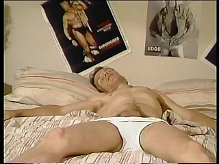 Vca Gay - Big Boys Of Summer - scene 1