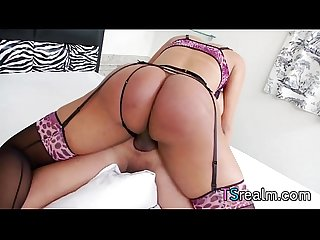 Ts camila klein fucks a guy hard