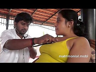 Young doctor making romance to bhabhi