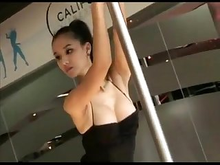 Maya M a C t C C ph pole Dance sexy