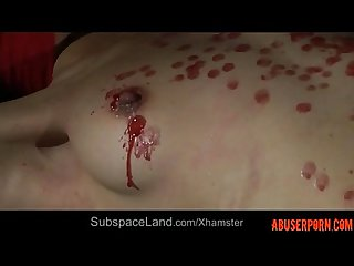 Asian slut harsh used and pained by kinky master porn 35 abuserporn com