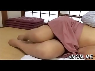 Japan milf hard fucked on web camera