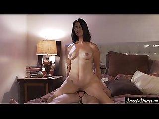 Faketit glamcore stepmom fucked passionately