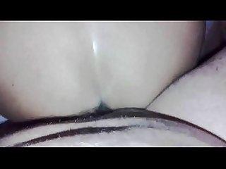 Angeldelicate analsex