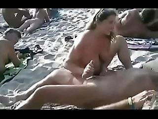 theSandfly Sexbites - Scenes From The Swingers Beach