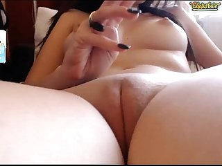 Sella pink 19 yearrs Teen masturbate her pussy on Webcam