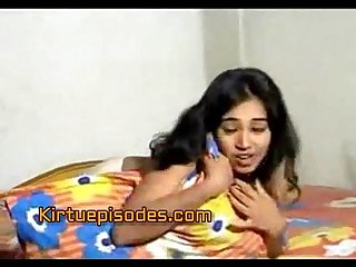 Kirtuepisodes com indian Bhabhi dancing nude for her boyfriend
