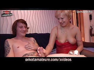 German milfs and grannies gets fucked