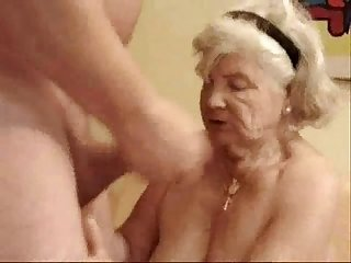 Enjoy my pervert old slut