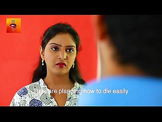 Hot desi young lovers had romance romantic short film