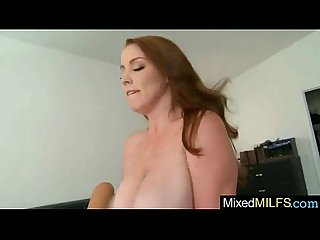 hot milf (desiree karen) love to ride huge black dick video-10