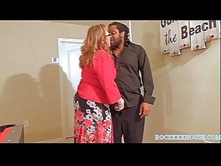 Rocney meets Rachel domino