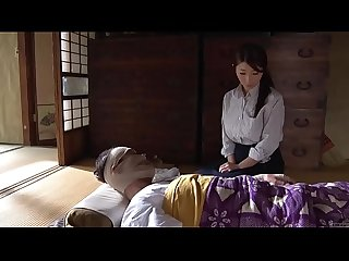 Subtitled Japanese post WW2 drama with Ayumi Shinoda in HD