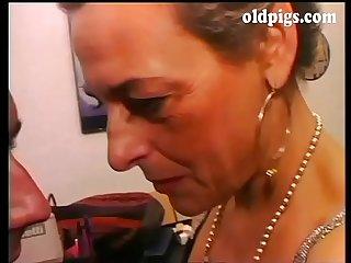 Old porn secret