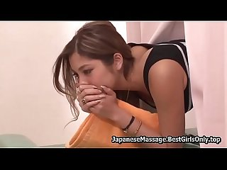 Girl Japanese Asian Gyno Exams Turns Sexual Spycam JapaneseMassage.BestGirlsOnly.top..