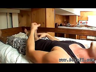 Emo boys fuck hard Anal gay when Kelly thought he had some time to