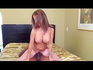 sexy ass milf with bbc