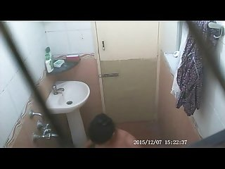 Desi bhabi caught having shower equals kinu equals