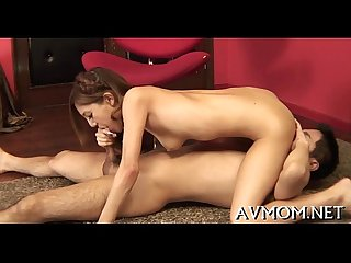 Dirty whore mother i d like to fuck pounding action