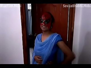 Indian Dream Girl Savita Bhabhi Nude