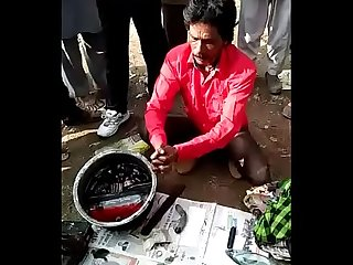 Bhojpuri song pe ladkiya chudwati huai