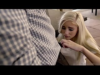 Naomi woods gets punished
