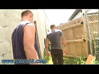 Gay outdoor tied fuck and Pinoy male public nudist real