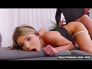 RealityKings - RK Prime - (David Perry) (Gina Gerson) - Psycho Analize Her