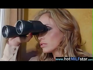 (eva notty) Horny Milf Like To Bang Hardcore With Big Cock Stud Clip-18