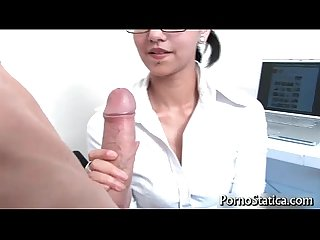 Petite Holly Dee fucking and sucking 1 By PornoStatica