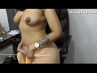Savita bhabi aka horny lily in house hindi audio