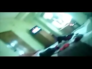 Young Bangla couple enjoying their honeymoon 18 mins wid audio