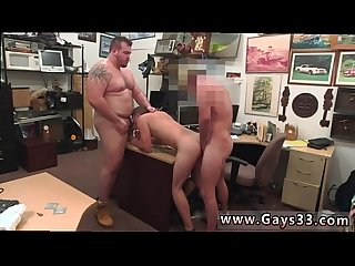 Cute negro gay sex movie full length guy ends up with ass fuck