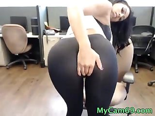 Kelly On Webcam - mycam69.com