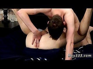 Twink dry humping leather and naked boy movies doing gay sex with gay