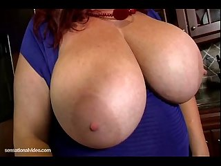 Big Booty MILF Peaches LaRue Rides Huge Latin Cock N Kitchen