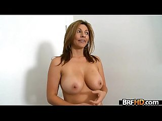 Big tits milf latina first time facial 2 2