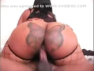 Big black ass from blackscrush com