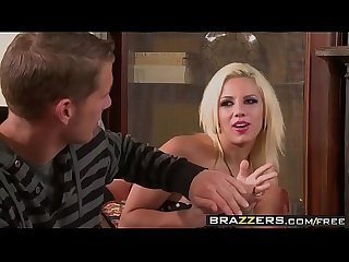 Brazzers exxtra tits for tickets scene starring lylith lavey and chris johnson