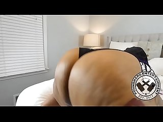 HUGE FIRM MASSIVE BBW BOOTY CHEEKS TWERKING FOR POUNDHARD ENTERTAINMENT