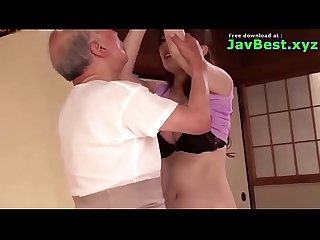 JavBest.xyz - Jav beautiful girl and old man