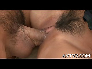 A mesmerizing japanese oral-stimulation
