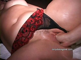 Bbw squirts on milf face milf fists bbw in trapeze club my longest upload ever