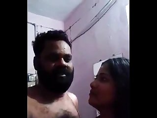 Indian Mallu Aunt nude Selfie with hubby clean pussy show new 2nd clip wowmoyback