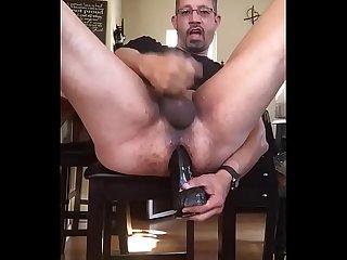 16 Huge Dildo - Fuck My Ass
