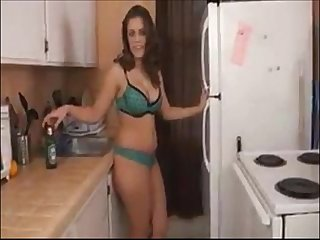 Stepsis gives jerk off instructions - Watch More Vidz Like This At Fxvidz.net