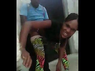 Haitian thot